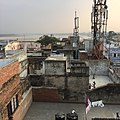 Godowlia, Varanasi, Uttar Pradesh 221001, India - panoramio.jpg