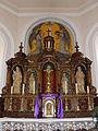 Goldbach-Altenbach, Église Saint-Laurent à l'intérieur 2.jpg