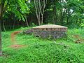 Golden Bull Mountain Ridge Park - bunker - 01.jpg