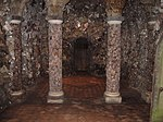 Grotto at Goldney House