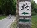 Golecin Poznan green trail.jpg