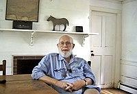 Edward Gorey