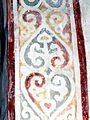 Gotland Källunge kyrka Chorbogen 03.jpg