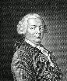 Description de l'image Gottlieb wilhelm rabener.jpg.