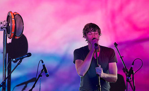 Gotye in Montreal on March 30, 2012 (07)