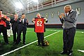 Governor Visits University of Maryland Football Team (36922126715).jpg