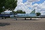 Gowen Field Military Heritage Museum, Gowen Field ANGB, Boise, Idaho 2018 (32952389088).jpg