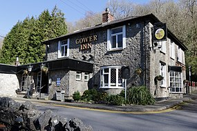 Gower Inn - geograph.org.uk - 4858013.jpg
