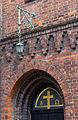 Gråbrødre kloster entrance Odense Denmark.jpg