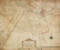 Graafschap Culenborg kaart.png