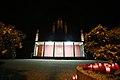 Grablichter Pfarrkirche St. Josef Essen-Kupferdreh.jpg