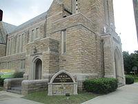 Grace United Methodist Church, Wilmington, NC IMG 4372