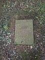 Gracehill Moravian Cemetery God's Acre near Ballymena marked once.jpg