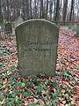 Graffsteen op'n Jöödschen Karkhoff Cuxhoben 26.jpg