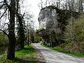 Grand-Brassac Rochereuil rochers.JPG
