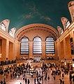 Grand Central Terminal, Commuter Railroad Terminal.jpg