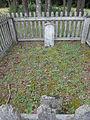 Granville Blevins Gravesite.JPG