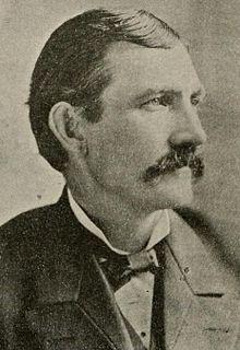 Granville G. Bennett American judge