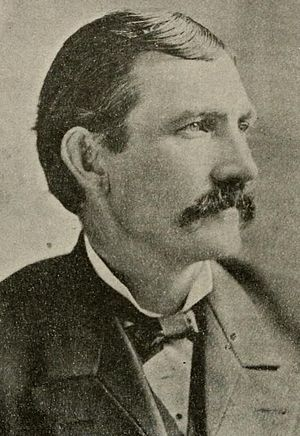 Granville G. Bennett - Granville G. Bennett, Dakota Territory Congressman.