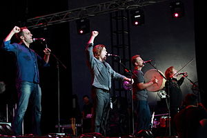 Image result for great big sea