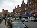 Green Lanes looking towards Newington Green - geograph.org.uk - 170545.jpg