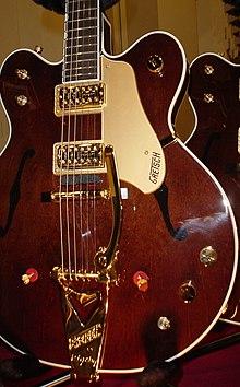 Datierung von Martin Gitarren per Seriennummer