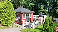 Grilling place, an apartment building in the yard - panoramio.jpg