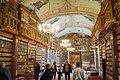 Grosse Bibliothek - Aigen-Schlägl – Chorherrenstift Schlägl.jpg