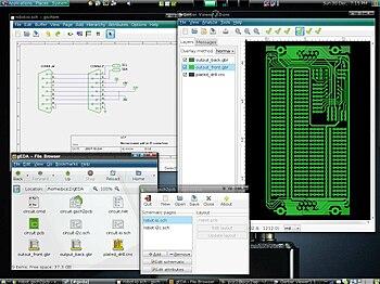 Microchip Design Software