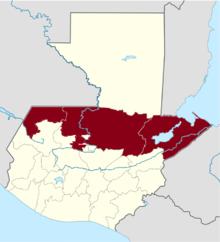 Guatemala Franja Transversal Del Norte Guatemalan Civil War Wikipedia