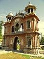 Guides Memorial, Mardan - panoramio (7).jpg
