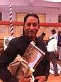 Gunvant Vyas at Rupayatan Junagadh.jpg