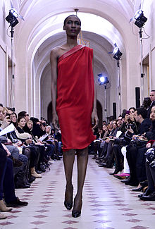Haute couture simple english wikipedia the free for Haute couture wikipedia
