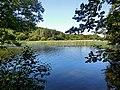 Gwernan Lake - panoramio.jpg