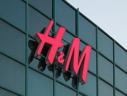 H&M (Hennes and Mauritz)