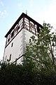 Häfnerhaslach (Sachsenheim) evangelische Kirche 218.JPG