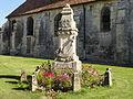 Hérouville (95), monument aux morts.jpg
