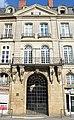 Hôtel Villetreux (détail façade principale) - Nantes.jpg