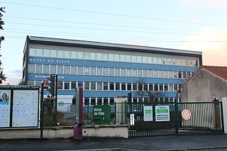 Bagneux, Hauts-de-Seine administrative division of Paris, France