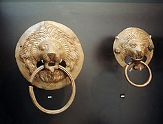 HAMA Museo Archeologico Battenti di camera funeraria romana - GAR - 6-08.jpg