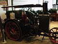HART-PARR tractor 40 one third scale model pic 3.JPG