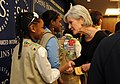 HHS Secretary Sebelius meets with Girl Scouts to discuss the importance of the Let's Move! Campaign.jpg
