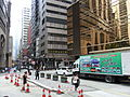 HK 上環 Sheung Wan 永樂街 Wing Lok Street carpark 1 Rumsey Street June-2012.JPG