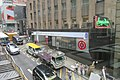 HK 中環 Central view from footbridge 雪廠街 Ice House Street shop Bank of China n Jimmy's kitchen sign June 2019 IX2 03.jpg