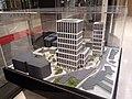 HK CWB 銅鑼灣 Causeway Bay 聖保祿醫院 Saint Paul's Hospital scale model building July 2018 LGM.jpg