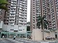 HK Chai Wan Hing Wah (I) Estate 06 visitors Sept-2012.JPG