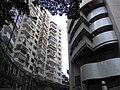 HK Mid-levels 卑利士道 Breezy Path 應彪大廈 Ying Piu Mansion 瑞麒大廈 Breezy Court Nov-2010.JPG