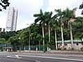 HK Mid-levels 摩星嶺 Mount Davis 薄扶林道 Pok Fu Lam Road 薄扶林道遊樂場 Pokfulam Road Playground September 2019 SSG 08.jpg