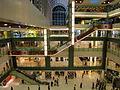 HK NewTownPlaza Plase1 E54 escalator.jpg