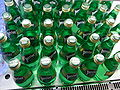 HK Peak Tower 山頂凌霄閣 food shop Perrier Drinking water.JPG